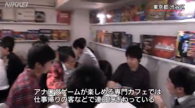 【動画】日本経済新聞さんに取材していただきました!