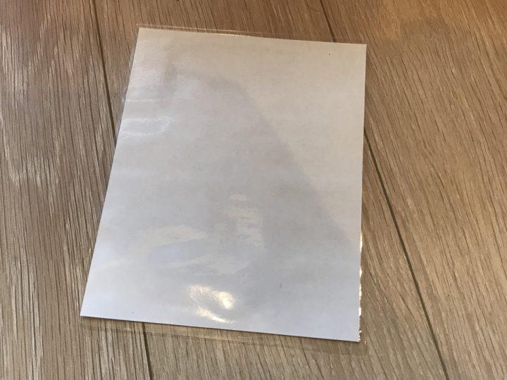 無限に使える!?エコすぎるスコットランドヤード用紙の作り方!
