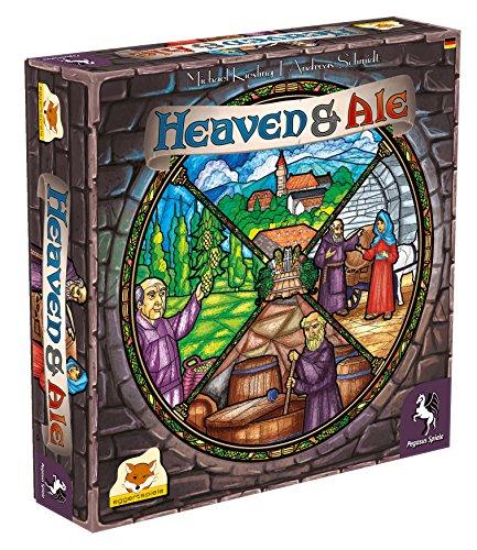 ヘブン&エール (Heaven & Ale)