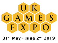 UK Game Expoノミネート作発表