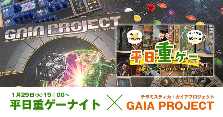川崎 平日 テラミスティカ ガイアプロジェクト
