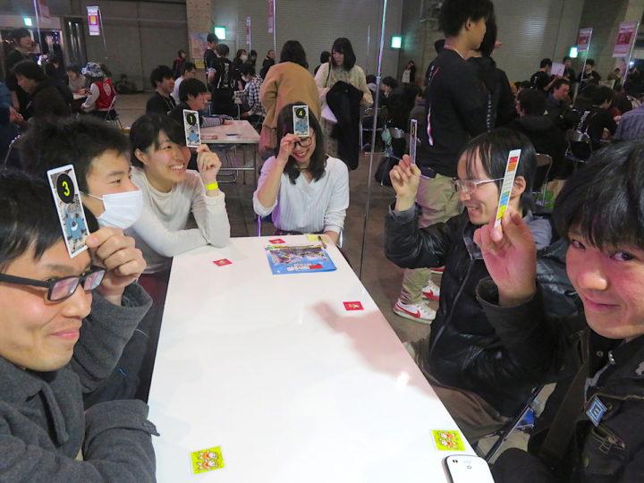 【フォトレポート】闘会議2019アナログゲームエリア、今年も大盛況でした!
