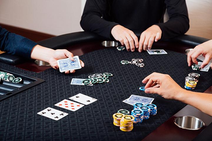 ポーカー 川崎 poker