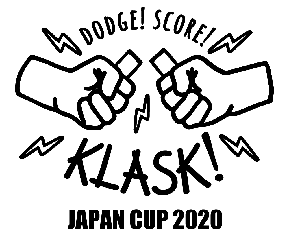 【KLASK2020日本大会】JELLY JELLY CAFE各店舗で開催します!